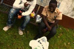 Amunga High school